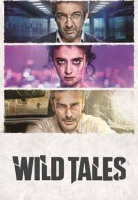 دانلود فیلم اسپانیایی قصه های وحشی – Wild Tales 2014