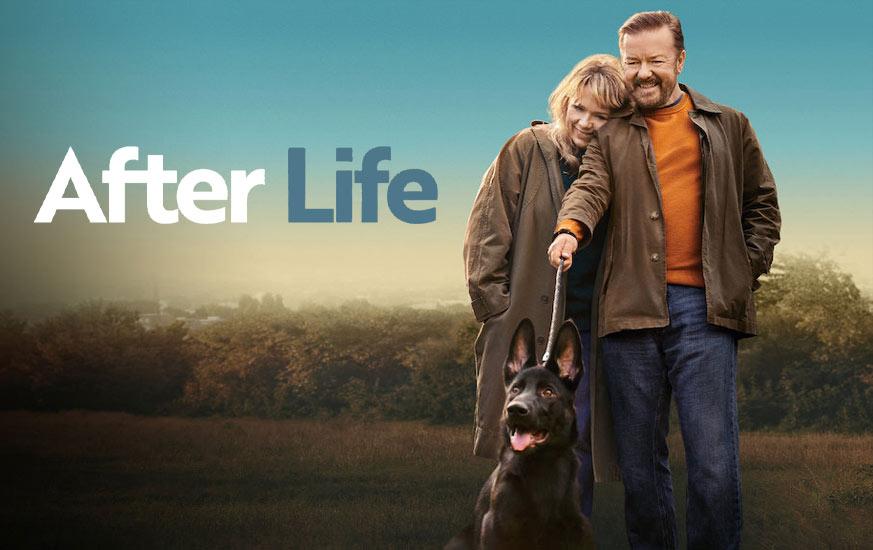 دانلود سریال پس از مرگ – After Life (فصل دوم)
