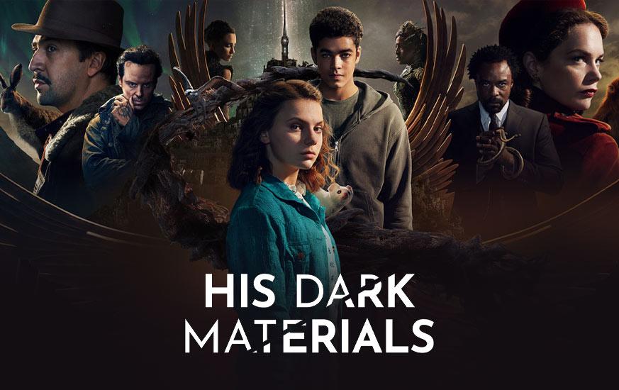دانلود سریال نیروی اهریمنی او – His Dark Materials (فصل 2)