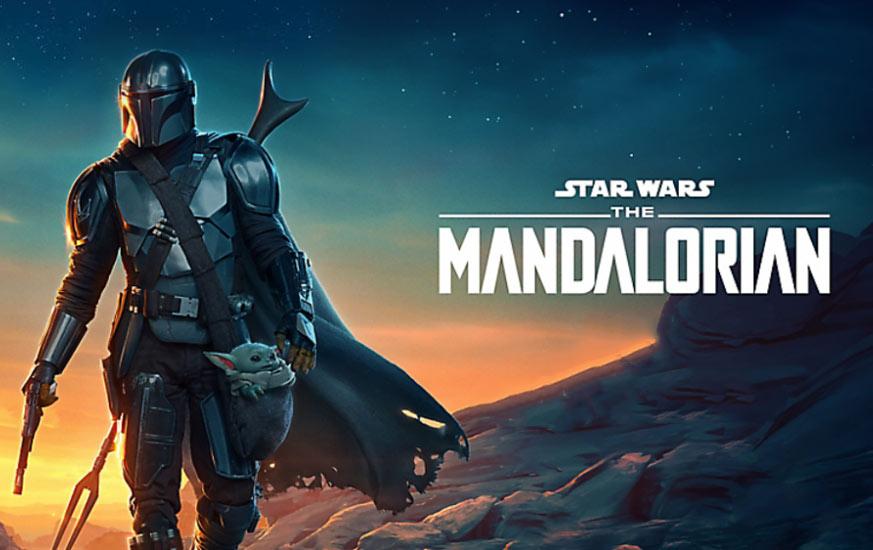 سریال ماندالورین – The Mandalorian (فصل دوم)