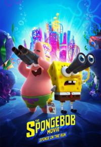 دانلود فیلم باباسفنجی: اسفنج در حال فرار – The SpongeBob Movie: Sponge On The Run 2020