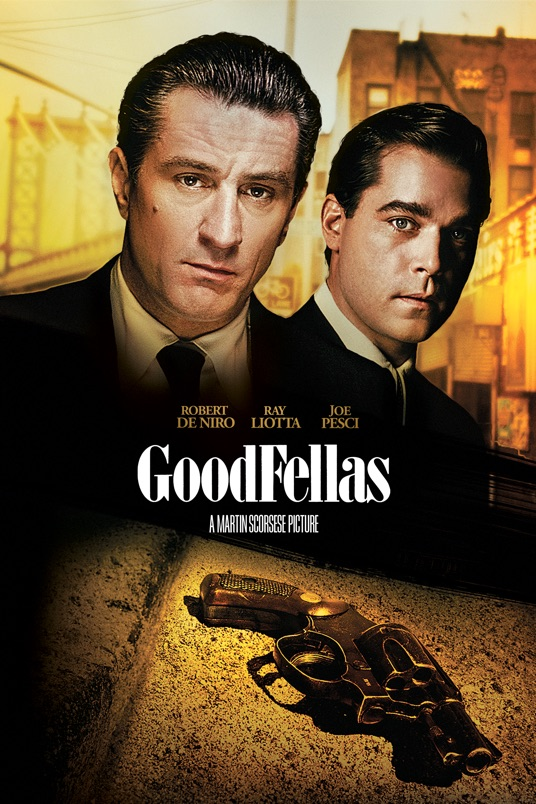 دانلود فیلم رفقای خوب – Goodfellas 1990 + پخش آنلاین