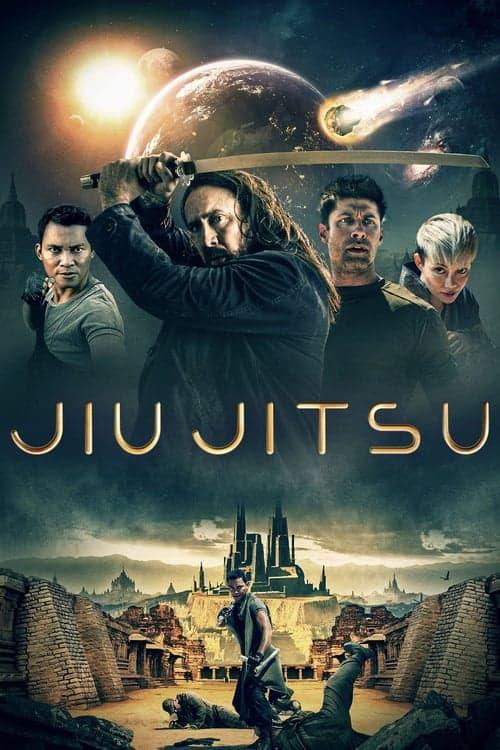 دانلود فیلم جوجیستو – Jiu Jitsu 2020 نیکولاس کیج