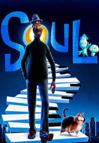 دانلود انیمیشن روح – Soul 2020 + پخش آنلاین