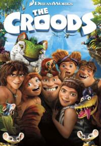 دانلود انیمیشن غارنشینان – The Croods 2013