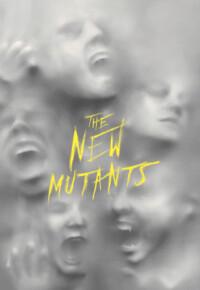 دانلود فیلم جهشیافتههای جدید – The New Mutants 2020 + پخش آنلاین