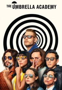 دانلود سریال آکادمی آمبرلا – The Umbrella Academy 2020 (فصل 2)