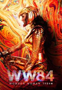 دانلود فیلم زن شگفت انگیز 1984 – Wonder Woman 1984 2020