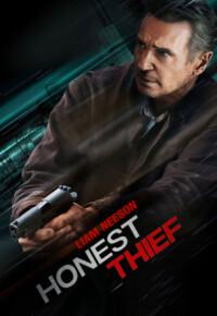 دانلود فیلم دزد شرافتمند – Honest Thief 2020 لیام نیسون