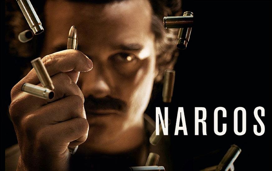 دانلود سریال نارکوها – Narcos (فصل دوم)