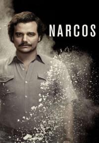 دانلود سریال نارکوها – Narcos (فصل اول)