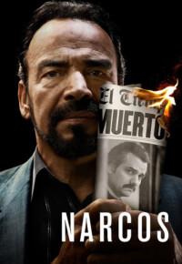 دانلود سریال نارکوها – Narcos (فصل سوم)