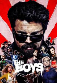 دانلود سریال پسران – The Boys (فصل دوم) + تماشای آنلاین رایگان