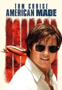 دانلود فیلم ساخت آمریکا – American Made 2017