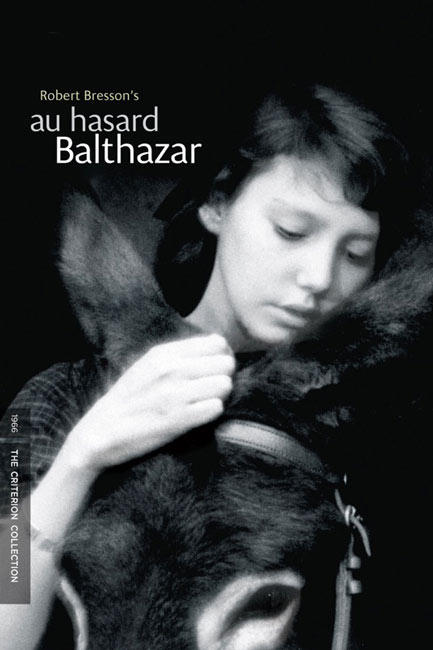 دانلود فیلم قدیمی ناگهان بالتازار – Au Hasard Balthazar 1966
