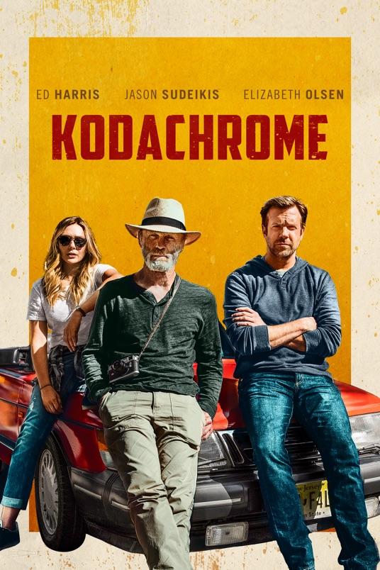 دانلود فیلم کوداکروم – Kodachrome 2017