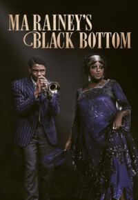 دانلود فیلم بلک باتم ما رینی – Ma Rainey's Black Bottom 2020 + زیرنویس چسبیده