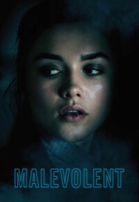 دانلود فیلم ترسناک نفرین شده – Malevolent 2018