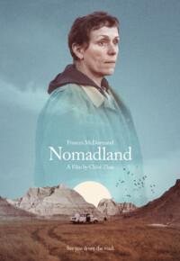 دانلود فیلم سرزمین کوچ نشینان – Nomadland 2020 + پخش آنلاین