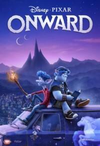 دانلود فیلم انیمیشن به پیش – Onward 2020