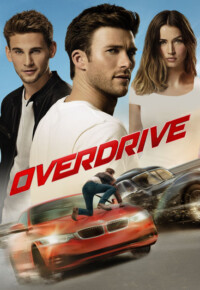 دانلود فیلم اوردرایو (فراتر از سرعت) – Overdrive 2017