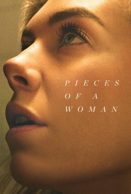 دانلود فیلم تکههای یک زن – Pieces of a Woman 2020