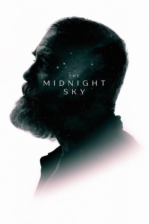 دانلود فیلم آسمان نیمه شب – The Midnight Sky 2020