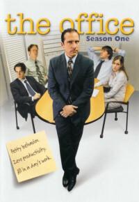 دانلود سریال دفتر – The Office (فصل اول) جزو 250 سریال برتر جهان
