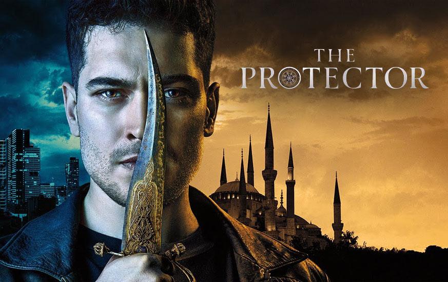 دانلود سریال ترکیه ای محافظ – The Protector (فصل اول) + پخش آنلاین