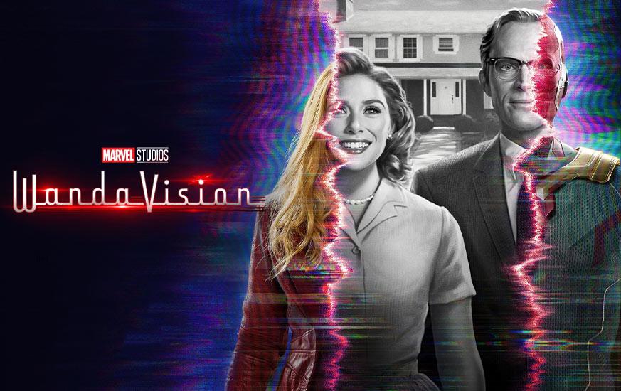 دانلود سریال وانداویژن – WandaVision 2021 (فصل اول)