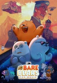 دانلود فیلم انیمیشن ما خرس های پچول – We Bars Bears: The Movie 2020