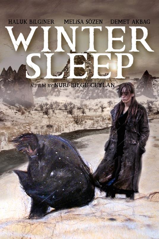 دانلود فیلم ترکی خواب زمستانی – Winter Sleep 2014