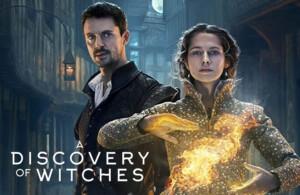 دانلود سریال کشف جادوگران – A Discovery of Witches (فصل دوم)