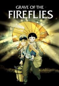 دانلود انیمیشن مدفن کرمهای شبتاب – Grave of the Fireflies 1988