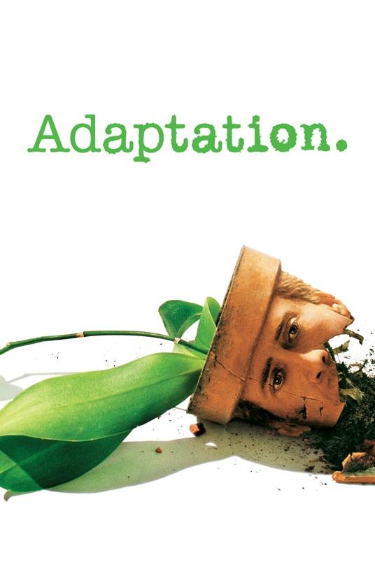 دانلود فیلم اقتباس – Adaptation. 2002