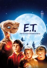 دانلود فیلم ئی.تی. موجود فرازمینی – E.T. the Extra-Terrestrial 1982