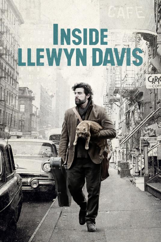 دانلود فیلم درون لوین دیویس – Inside Llewyn Davis 2013