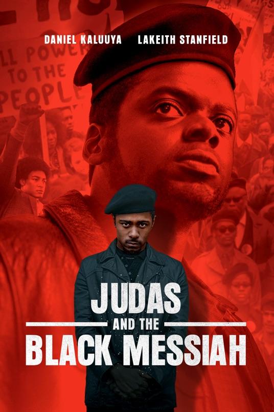 دانلود فیلم یهودا و مسیح سیاه – Judas and the Black Messiah 2021
