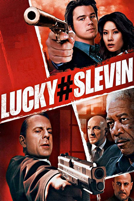 دانلود فیلم شماره شانس اسلوین – Lucky Number Slevin 2006