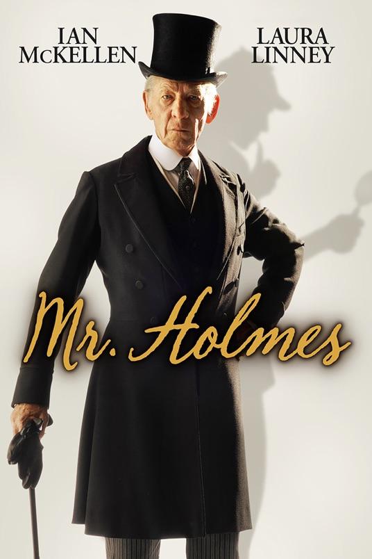 دانلود فیلم آقای هلمز – Mr. Holmes 2015