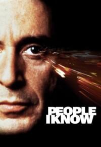 دانلود فیلم مردمی که میشناسم – People I Know 2002