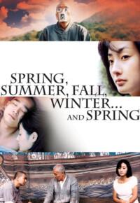 فیلم بهار ، تابستان ، پاییز ، زمستان … و بهار – Spring, Summer, Fall, Winter… and Spring 2003