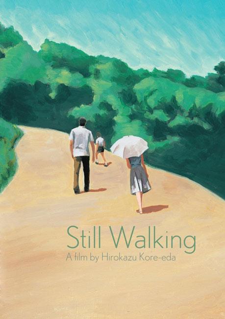 دانلود فیلم هنوز راه می رود – Still Walking 2008