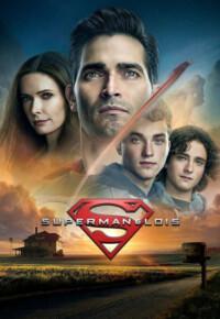 سریال سوپرمن و لوئیس – Superman and Lois 2021 (فصل اول)
