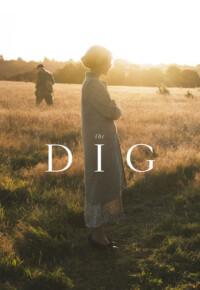 دانلود فیلم حفاری – The Dig 2021 + پخش آنلاین