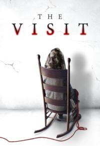 دانلود فیلم ترسناک ملاقات – The Visit 2015