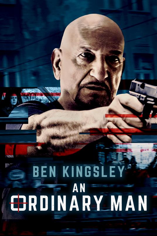 فیلم یک مرد معمولی – An Ordinary Man 2017