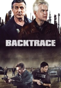 فیلم ردگیری – Backtrace 2018