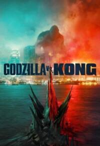 فیلم گودزیلا و کونگ – Godzilla vs. Kong 2021