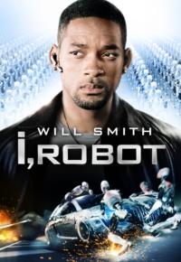 فیلم من ربات هستم – I, Robot 2004 ویل اسمیت